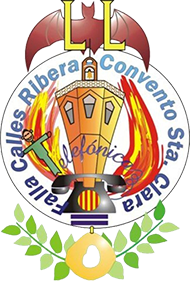 Falla Ribera-Convento de Santa clara