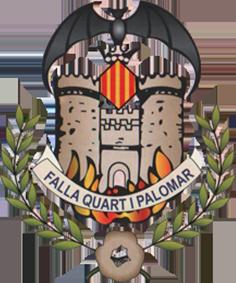 Falla Quart-Palomar