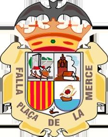 Falla La Merced