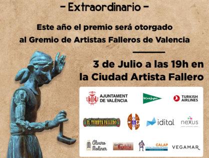 Premio Borumballa 2021 - 3 Julio 2021-